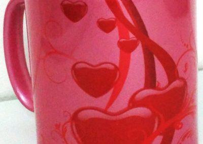 розова фоточаша 2